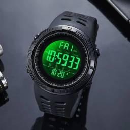Título do anúncio: Relógio Digital Skmei Masculino