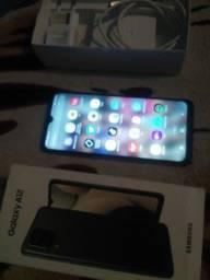 Título do anúncio: Samsung Galaxy A12