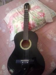 Vendo violão classico winner