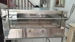 Vendo forno a gás Promaq