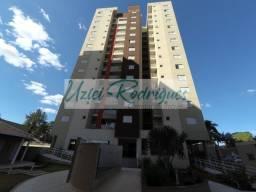 Título do anúncio: Apartamento para Venda em Goiânia, Santa Genoveva, 3 dormitórios, 1 suíte, 2 banheiros, 1