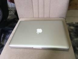 MacBook PRO HD SSD - R$3.900