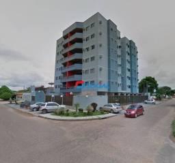 Amplo Apartamento para locação com moveis planejados em excelente localização, Cond. Porto