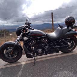 Título do anúncio: Harley Davidson Nigth Rod Special
