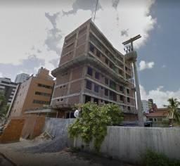 Título do anúncio: Apartamento com 3 dormitórios à venda, 109 m² por R$ 650.000 - Jardim Oceania - João Pesso