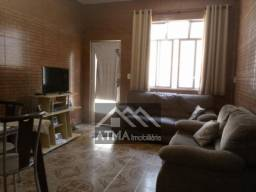 Casa de vila à venda com 3 dormitórios em Olaria, Rio de janeiro cod:VPCV30003
