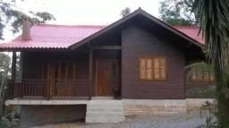 Casa à venda, 150 m² por R$ 640.000,00 - Villágio - Gramado/RS