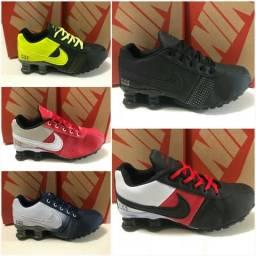 Nike Shox Classic Masculino ( ATENÇÃO ATACADISTAS )