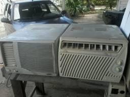 AR CONDicionado 7500 110V ou 220V