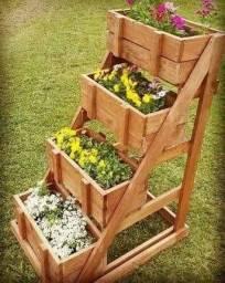 Jardineira promocao