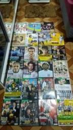 Vendo lote de revistas Placar 2010/2014
