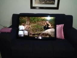 Tv lcd 40 polegadas analógica