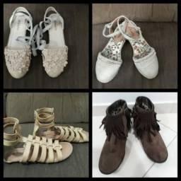 Itajaí - calçados número 37