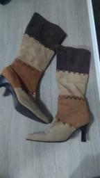 Sapatos 35