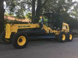 New holland rg140 2014