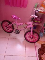 Bike infantil menina