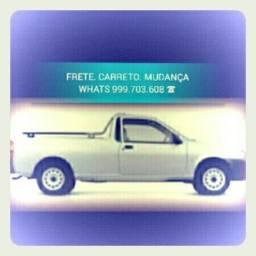 Frete e Transporte wts 999.703.608