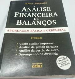 Análise Financeira de Balanços - Dante C. Matarazzo