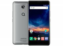 "Quantum Sky Dual Chip Android 7.0 Tela 5.5"" Octa-Core 64GB 4G"