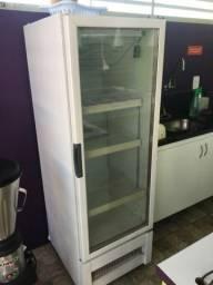 Freezer expositor vertical 1200
