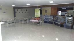 Restaurante/Lancheria/Espaço para Padaria/Espaço para Cafetetia