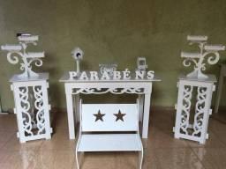 Vendo móveis provençal