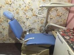 Cadeira de dentistas