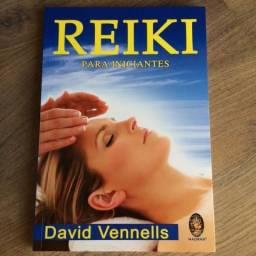 Promoção - Livro Reiki para Iniciantes