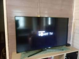 Smart Tv Samsung 55 Polegadas