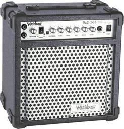 Amplificador para Guitarra Washburn Baddog bd25r