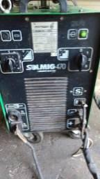 Solda Mig 470