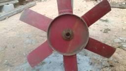 Hélice de ferro