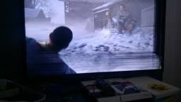 PS4 + TV SMART Samsung 42'