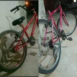Vendo 2 bikes r$260,00 as duas