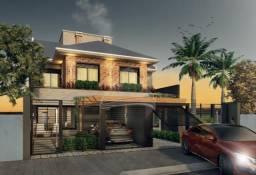 Casa à venda com 3 dormitórios em Cidade nova, Passo fundo cod:13759