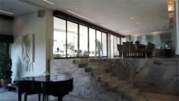Casa à venda, 4 quartos, 10 vagas, Mangabeiras - Belo Horizonte/MG