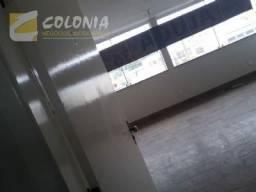 Escritório para alugar em Vila alzira, Santo andré cod:36675