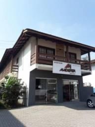 Casa para alugar com 2 dormitórios em Bom retiro, Joinville cod:L27641