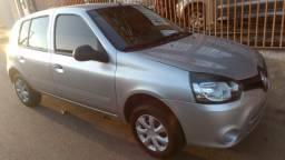 Clio 1.0 de garagem - 2013