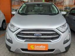 FORD ECOSPORT 2018/2019 2.0 DIRECT FLEX TITANIUM AUTOMÁTICO - 2019