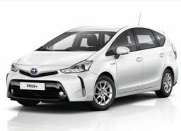 Toyota Prius híbrido - 2019