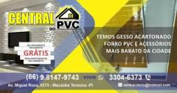 Venda e Montagem de Forro PVC