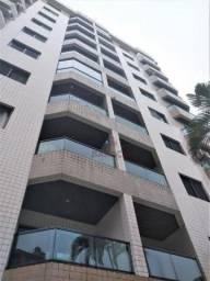 Apartamento com 2 dormitórios para alugar, 77 m² por R$ 1.600/mês - Vila Guilhermina - Pra