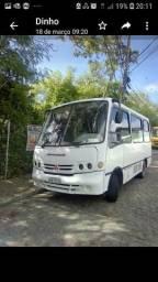 Micro ônibus para vender - 2001