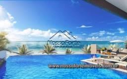 Lançamento Apartamento Frente ao Mar na Vila Anhanguera em Mongaguá
