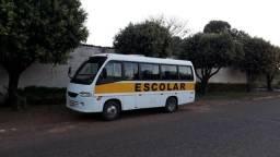 MicroOnibus Volare A6 - 2001
