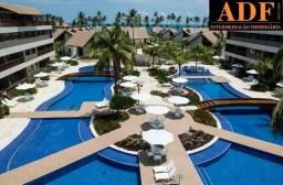 Título do anúncio: CA - Bangalô mobiliado com 3 quartos no Malawi Beach Houses