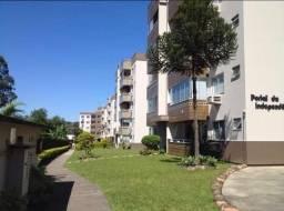 Apartamento no Anita Garibaldi com 01 suíte + 02 dormitórios