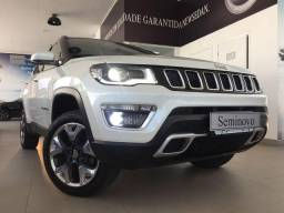 Jeep Compass 2.0 16V Limited 4x4 - 2018