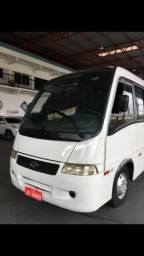 Micro Ônibus - 2002